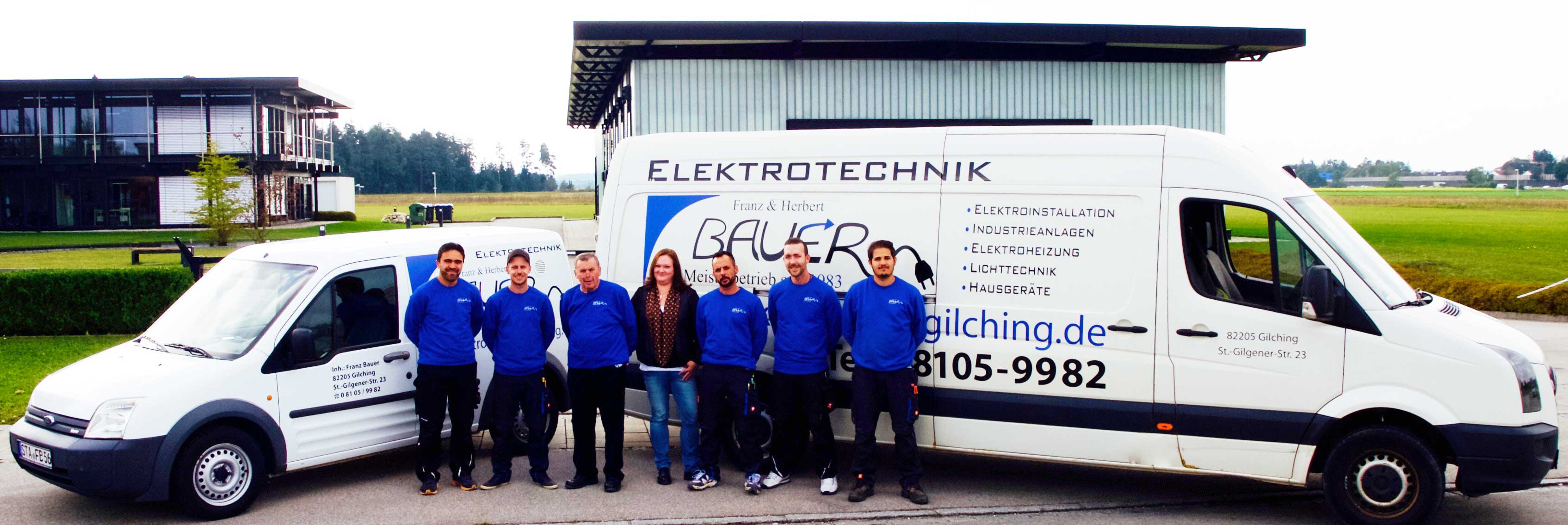 bauer-elektrotechnik_team_gross